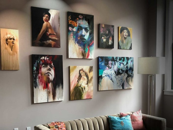 home installations 2